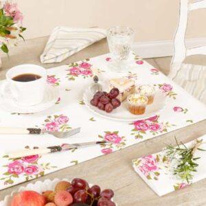 Tips: ¿Cómo escoger el mejor mantel para vestir la mesa?