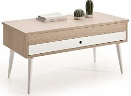 Las mesas de centro elevables: El diseño que más compramos