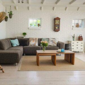 Algunos trucos fáciles que te ayudarán a decorar bien la casa