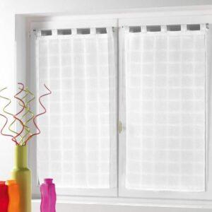 Visillos para cristales de puertas y ventanas: Los mejores consejos y ofertas.