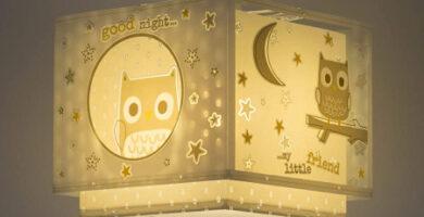 Ideas, artículos y accesorios para decorar la habitación del bebé